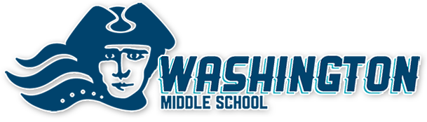 Washington Middle School  Logo